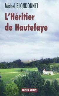 L'héritier de Hautefaye
