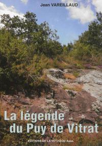 La légende du Puy de Vitrat