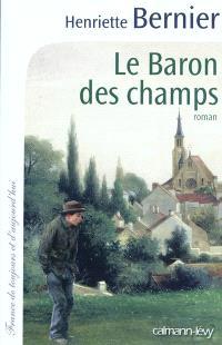 Le baron des champs