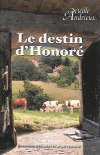 Le destin d'Honoré