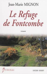 Le refuge de Fontcombe