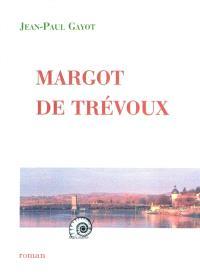 Margot de Trévoux