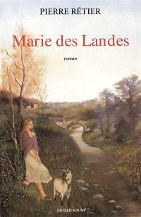 Marie des landes