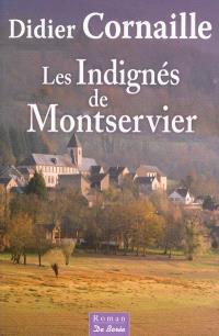 Les indignés de Montservier