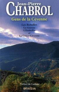 Gens de la Cévenne