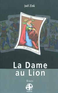 La dame au lion
