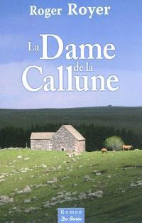 La dame de la Callune