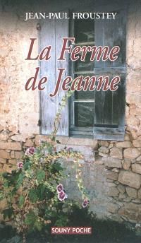 La ferme de Jeanne