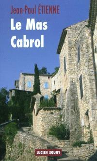 Le mas Cabrol