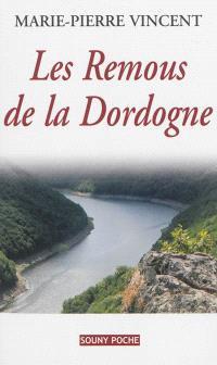 Les remous de la Dordogne