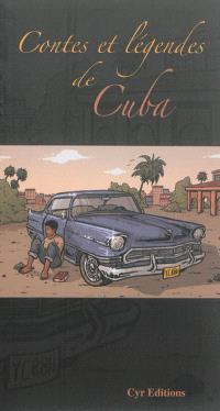 Contes et légendes de Cuba