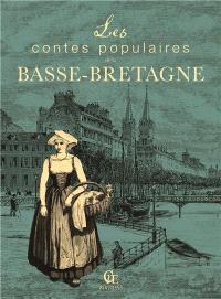 Les contes populaires de la Basse-Bretagne