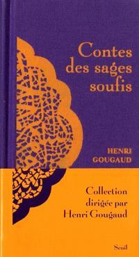 Contes des sages soufis