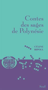 Contes des sages de Polynésie