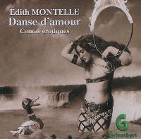 Danse d'amour : contes érotiques