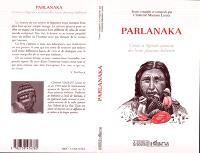 Parlanaka : contes et légendes aymares des hauts plateaux boliviens