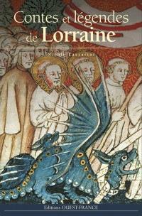 Contes et légendes de Lorraine