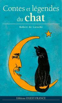 Contes et légendes du chat