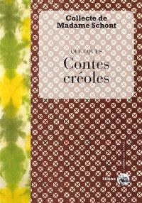 Quelques contes créoles