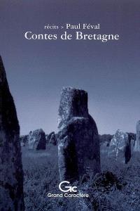Contes de Bretagne : récits