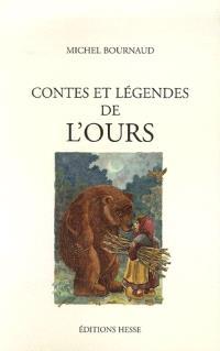Contes et légendes de l'ours