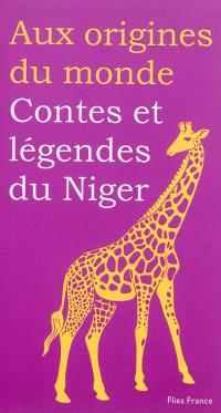 Contes et légendes haoussa du Niger