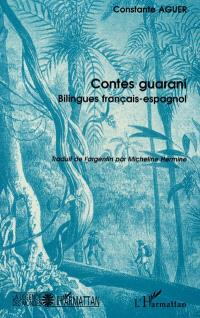 Contes guarani : Argentine