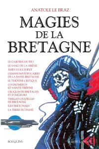 Magies de la Bretagne. Volume 2