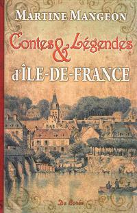 Contes & légendes d'Ile-de-France
