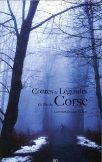 Contes & légendes de l'île de Corse