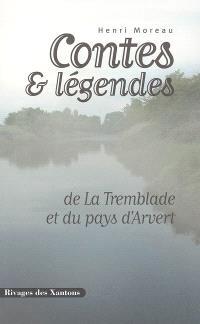 Contes & légendes de La Tremblade et du pays d'Arvert