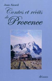 Contes & récits de Provence