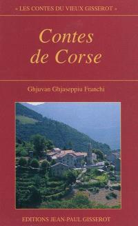 Contes de Corse