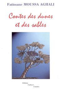 Contes de la dune et des sables