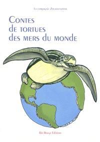 Contes de tortues des mers du monde