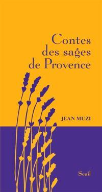 Contes des sages de Provence