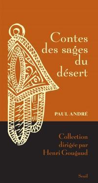 Contes des sages du désert