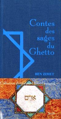 Contes des sages du ghetto