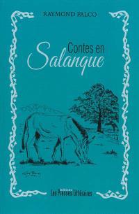 Contes en Salanque
