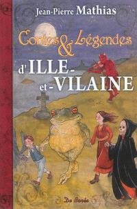Contes et légendes d'Ille-et-Vilaine