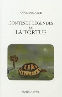 Contes et légendes de la tortue