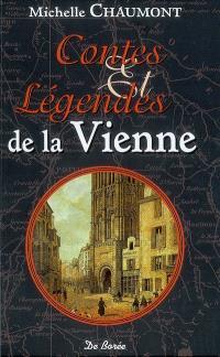 Contes et légendes de la Vienne