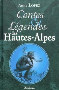 Contes et légendes des Hautes-Alpes