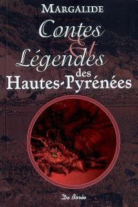 Contes et légendes des Hautes-Pyrénées