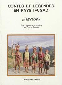 Contes et légendes en pays ifugao