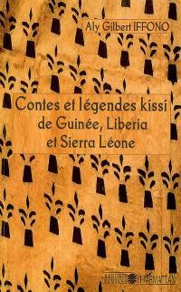 Contes et légendes kissi de Guinée, Liberia et Sierra Leone