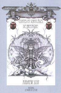 Contes et sortilèges de Bretagne