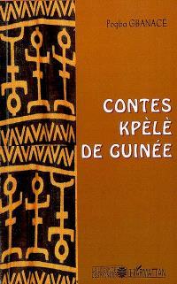 Contes kpèlè de Guinée