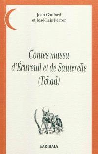Contes massa d'écureuil et de sauterelle (Tchad)