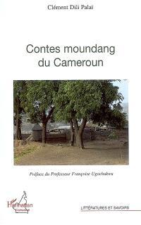 Contes moundang du Cameroun